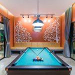 ภาพบรรยากาศบ้านพัก Luxury Villa – S5 หัวหิน-6