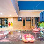 ภาพบรรยากาศบ้านพัก Luxury Villa – S5 หัวหิน-3