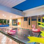 ภาพบรรยากาศบ้านพัก Luxury Villa – S5 หัวหิน-4