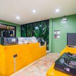 ภาพบรรยากาศบ้านพัก Luxury Villa – S4 หัวหิน-5