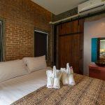 บรรยากาศบ้านพัก Luxury Villa – S1 หัวหิน-6