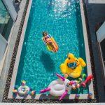 ภาพบรรยากาศบ้านพัก Happiness Pool Villa ชะอำ-5