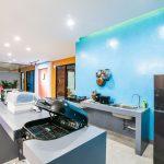 ภาพบรรยากาศบ้านพัก Luxury Villa – S2 หัวหิน-6