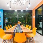 บรรยากาศบ้านพัก Luxury Villa – S2 หัวหิน-5