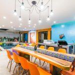 บรรยากาศบ้านพัก Luxury Villa – S2 หัวหิน-4