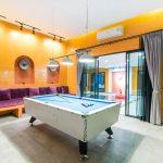 บรรยากาศบ้านพัก Luxury Villa – S2 หัวหิน-3