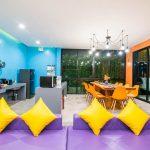 บรรยากาศบ้านพัก Luxury Villa – S2 หัวหิน-2