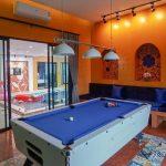 ภาพบรรยากาศบ้านพัก Luxury Villa – S3 หัวหิน-4