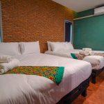 ภาพบรรยากาศบ้านพัก Luxury Villa – S3 หัวหิน-5