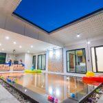 บรรยากาศบ้านพัก Luxury Villa – S7 หัวหิน-2