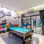 บรรยากาศบ้านพัก Luxury Villa – S7 หัวหิน-5