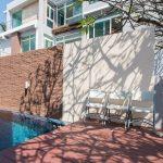 ภาพบรรยากาศบ้านพัก Near Beach Villa หัวหิน-4