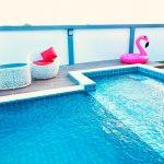 ภาพบรรยากาศบ้านพัก Marine-P Pool Villa ชะอำ-2