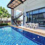 บรรยากาศบ้านพัก V – Grand Deluxe Villa หัวหิน-3
