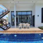 บรรยากาศบ้านพัก V – Grand Deluxe Villa หัวหิน-2