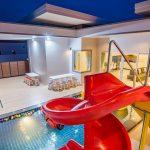 ภาพบรรยากาศบ้านพัก Garden Memo Pool Villa หัวหิน-2