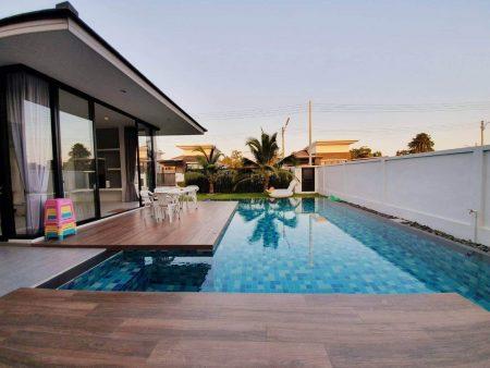 บ้านพักหัวหิน - V – Family Suite 3
