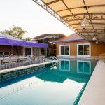 ภาพบรรยากาศบ้านพัก Rock Beach Pool Villa หัวหิน-3