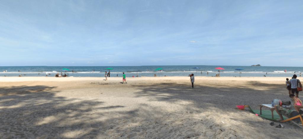 หาดสวนสนประดิพัทธ์