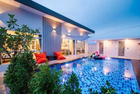 บ้านพักหัวหิน - Grace Hua-Hin Villa