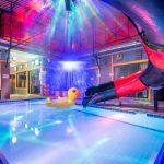 บรรยากาศบ้านพัก Lee – 1 Pool Villa ชะอำ-2