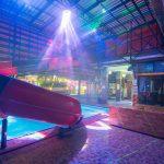 บรรยากาศบ้านพัก Lee – 1 Pool Villa ชะอำ-4