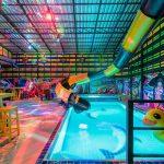 บรรยากาศบ้านพัก Lee – 4 Pool Villa ชะอำ-4