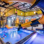 บรรยากาศบ้านพัก Lee – 4 Pool Villa ชะอำ-2