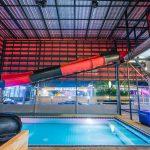 บรรยากาศบ้านพัก Lee – 1 Pool Villa ชะอำ-6