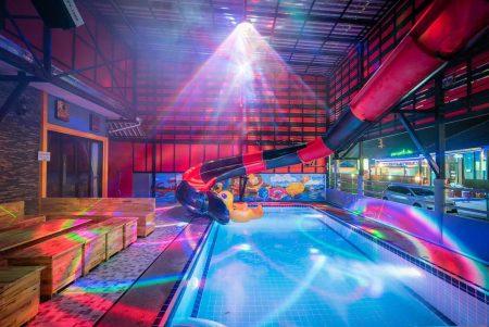 บ้านพักชะอำ - Lee – 1 Pool Villa