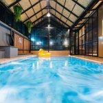 ภาพบรรยากาศบ้านพัก Takiab Beach Pool Villa หัวหิน-5