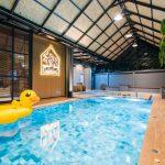 ภาพบรรยากาศบ้านพัก Takiab Beach Pool Villa หัวหิน-4