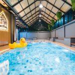 ภาพบรรยากาศบ้านพัก Takiab Beach Pool Villa หัวหิน-3
