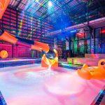 ภาพบรรยากาศบ้านพัก Lee – 2 Pool Villa ชะอำ-3