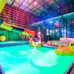 ภาพบรรยากาศบ้านพัก Lee – 2 Pool Villa ชะอำ-2