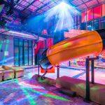ภาพบรรยากาศบ้านพัก Lee – 2 Pool Villa ชะอำ-4