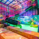 ภาพบรรยากาศบ้านพัก Lee – 3 Pool Villa ชะอำ-2