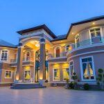บรรยากาศบ้านพัก Golden Grace Luxury ชะอำ-3