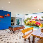 บรรยากาศบ้านพัก Happiness-2 Pool Villa หัวหิน-4