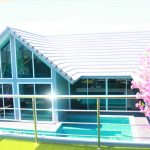 บรรยากาศบ้านพัก Holiday Pool Villa ชะอำ-3
