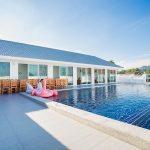 ภาพบรรยากาศบ้านพัก White Nicha Pool Villa หัวหิน-4