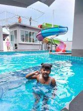 รีวิวจากลูกค้าบ้านพัก Holiday Pool Villa ชะอำ - 11