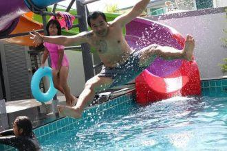 รีวิวจากลูกค้าบ้านพัก Holiday Pool Villa ชะอำ - 7