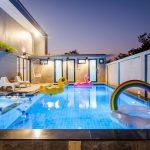 บรรยากาศบ้านพัก Rhythm Pool Villa หัวหิน-2