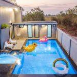 บรรยากาศบ้านพัก Rhythm Pool Villa หัวหิน-5