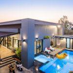 บรรยากาศบ้านพัก Rhythm Pool Villa หัวหิน-6