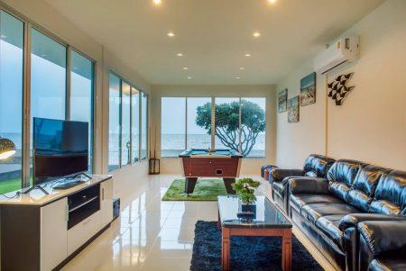 บ้านพักหัวหิน - Classy Sea View Hua Hin