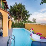 บรรยากาศบ้านพัก Vena Beach Hua Hin – Yellow หัวหิน-3