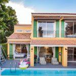 บรรยากาศบ้านพัก Vena Beach Hua Hin – Yellow หัวหิน-2