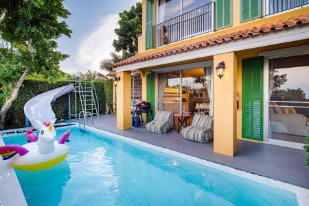 บ้านพักหัวหิน - Vena Beach Hua Hin – Yellow